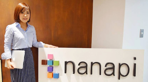Chromeを効率的に活用してnanapiのプロダクトを成長させたい