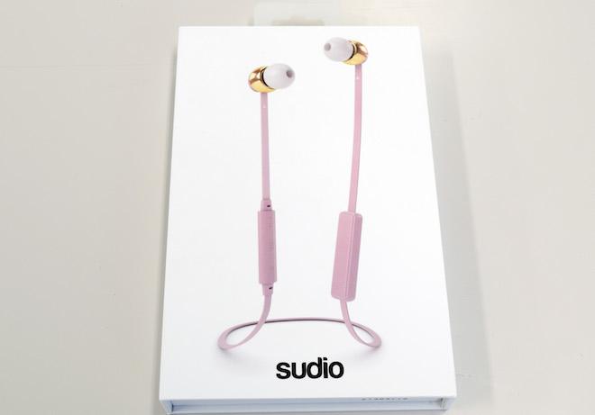 おしゃれなワイヤレスイヤホン「Sudio VASA BLÅ」は高音質で機能性抜群!