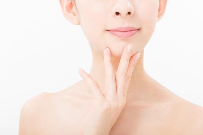 ニキビ予防効果がすごい!お肌の悩みは漢方で体の中からキレイに