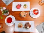 表参道のアイスケーキ専門店「グラッシェル」で贅沢ランチ♡