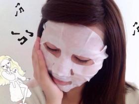 シートマスクの使い方