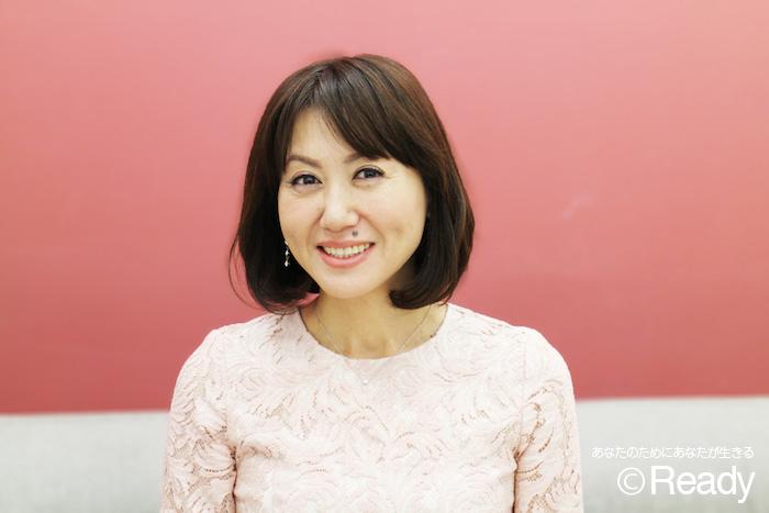 岩崎裕美子
